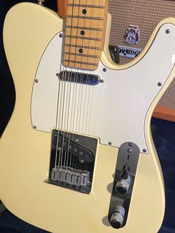 1996 American Fender Telecaster Guitar for Sale in Los Angeles,  CA