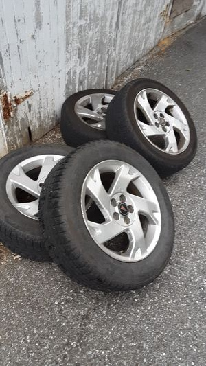 Weels and tires for Sale in Paradise, PA