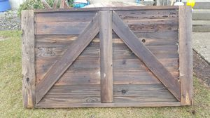 Barn Door for Sale in Spokane, WA