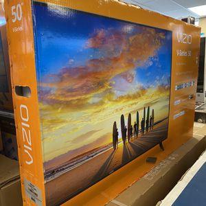 "50"" VIZIO V-SERIES 50 4K ULTRA HD for Sale in Moreno Valley, CA"