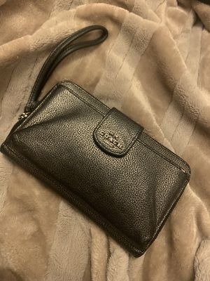Coach wallet for Sale in Selma, CA