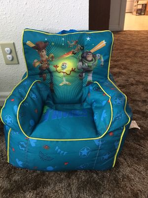 Kids chair Toy Story 4 for Sale in Tacoma, WA