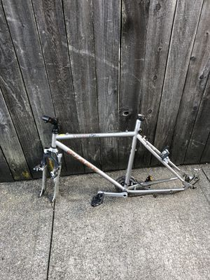"BIKE FRAME 18"" Yukon giant mountain bike for Sale in Vancouver, WA"