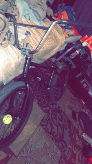 Fit bmx bike for Sale in Phoenix, AZ