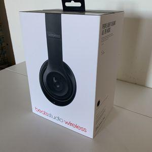 Beats Studio 2 Wireless for Sale in Del Mar, CA