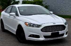 2O13 Ford Fusion SE No dings for Sale in Eldersburg, MD