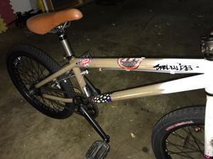 "Bmx bike ""specialized"" for Sale in Westerville, OH"