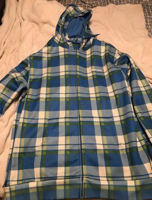 Men's Burton hoodie for Sale in Milford Charter Township, MI