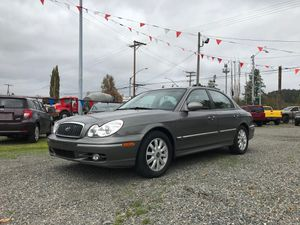 Hyundai Sonata for Sale in Sumner, WA