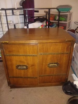 Dresser for Sale in Lodi, CA