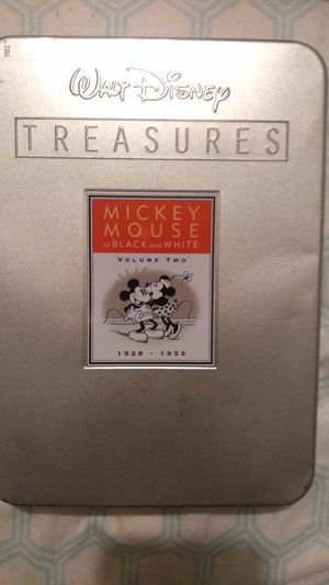 Mickey mouse in black and white for Sale in Federal Way, WA