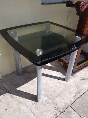 Table for sale beautiful for Sale in Deerfield Beach, FL