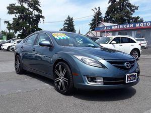 2012 Mazda Mazda6 for Sale in Tacoma, WA