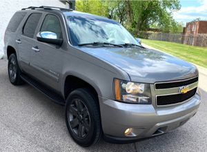 Excellent. Chevrolet Tahoe 2007 LTZ SUV Great Wheels for Sale in Sterling Heights, MI