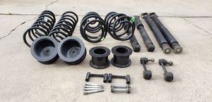 Jeep lift kit parts for Sale in Pomona, CA