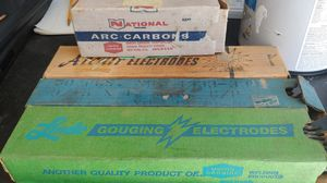 Welding electrodes for Sale in Guadalupe, AZ