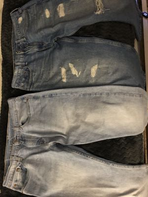 Levi jeans for Sale in Houston, TX