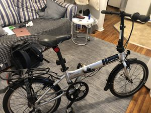 Dahon Mariner folding bike for Sale for sale  New York, NY