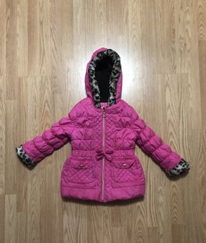 Girls size 6X pistachio Coat for Sale in Blue Springs, MO