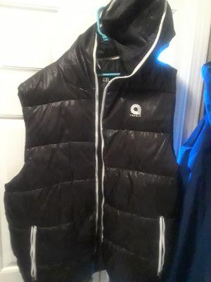 3xl vest [offer up] for Sale in Suwanee, GA