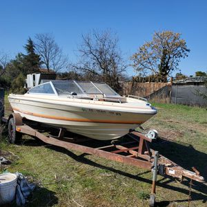 Boat for Sale in San Jose, CA