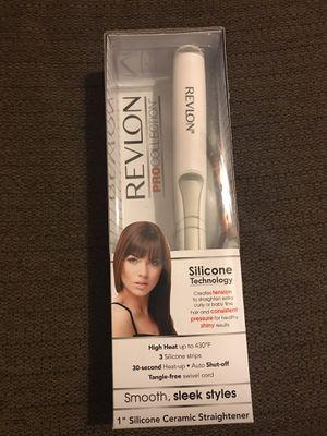 Revlon Hair Straightener for Sale in Tampa, FL