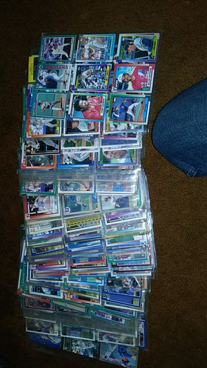 1,008 assorted baseball cards for Sale in Darlington, PA