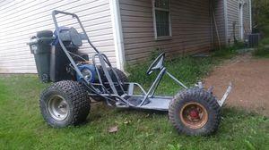 Old street racing go kart for Sale in Dallas, GA