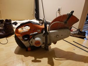 TS 420 Cutquik STIHL for Sale in Boyds, MD