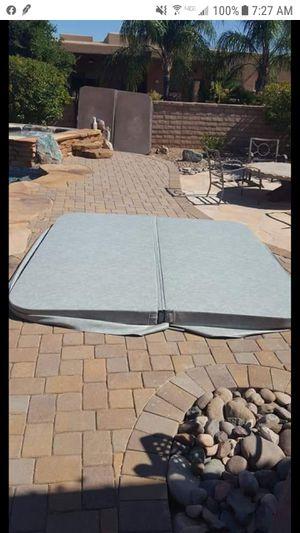 New Coverflex hot tub cover for Sale in Sahuarita, AZ