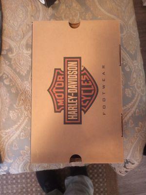Harley Davidson sandels or boots (women's) size 7 for Sale in Arvada, CO