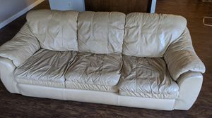 FREE! Super comfy couch for Sale in Seattle, WA