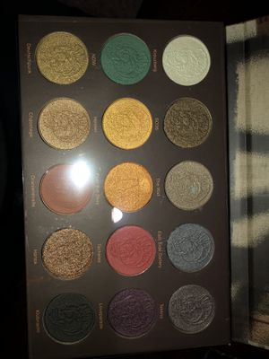 Nomad Cosmetics Berlin Underground Palette for Sale in Houston, TX