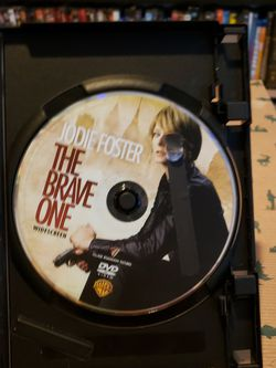 The Brave One DVD for Sale in Seabrook,  TX