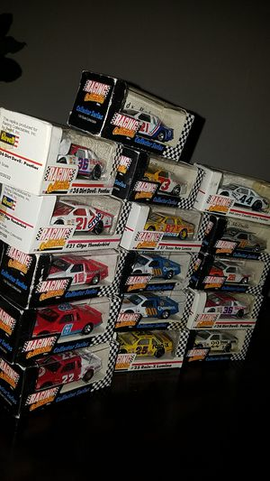 Racing collectables for Sale in Los Angeles, CA