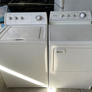 Washer and Dryer Set for Sale in Fontana, CA