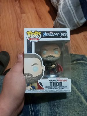 Thor pop vynel for Sale in Fresno, CA
