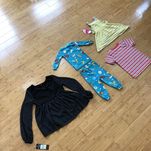 Kids clothing lot boys and girls clothes for Sale in San Diego, CA
