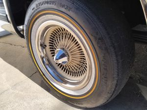 100 Spokes & Vogues for Sale in Fresno, CA