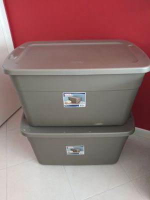 Two storage containers for Sale in Lake Worth, FL