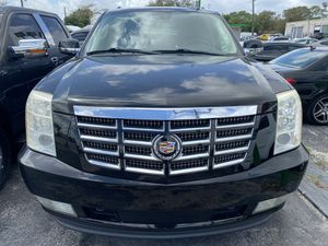 Cadillac Scalade ESV 2010 for Sale in Hollywood, FL