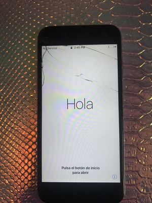 iPhone 6 for Sale in Spring Hill, FL