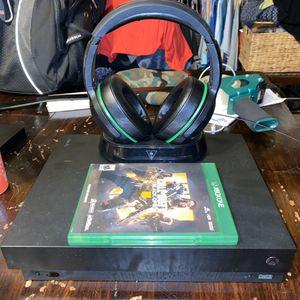 Turtle Beach Headset elite 800X for Sale in Carrollton, TX