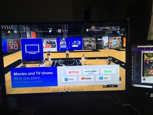 32' TCL Roku smart tv for Sale in Dallas, TX