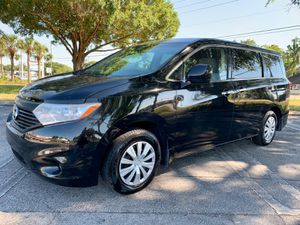 2014 Nissan Quest for Sale in Orlando, FL