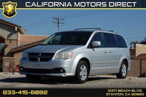 2011 Dodge Grand Caravan for Sale in Stanton, CA
