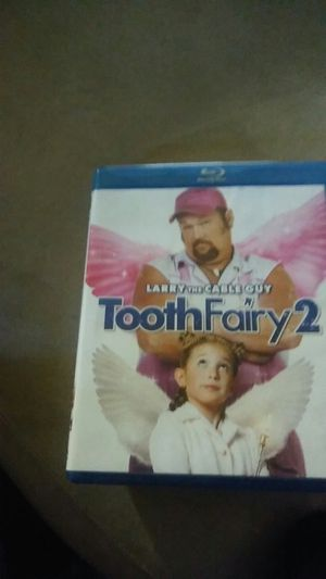Tooth fairy 2 for Sale in Norcross, GA