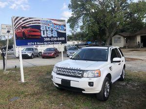 2011 Land Rover LR2 for Sale in Port Orange, FL