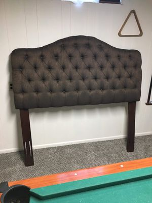 Queen headboards for Sale in Wichita, KS