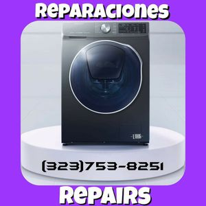 Lavadoras Secadoras/Washers Dryers for Sale in Los Angeles, CA